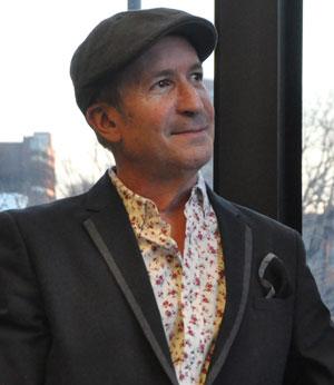 Larry Dvoskin