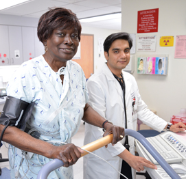 The Brooklyn Hospital Center Cardiology