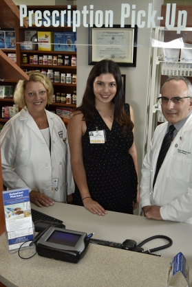 TBHC Opens New Outpatient Pharmacy