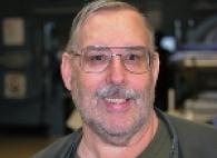 Guy Trotter