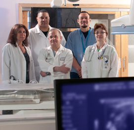 The Brooklyn Hospital Center Interventional Radiology