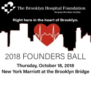 2018 Founders Ball