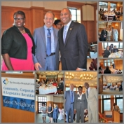 Community, Corporate and Legislative Breakfast
