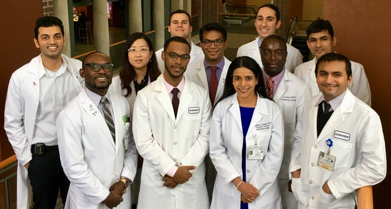 Gastroenterology Fellowship | The Brooklyn Hospital Center