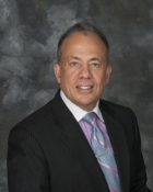 Gary G. Terrinoni, President and CEO