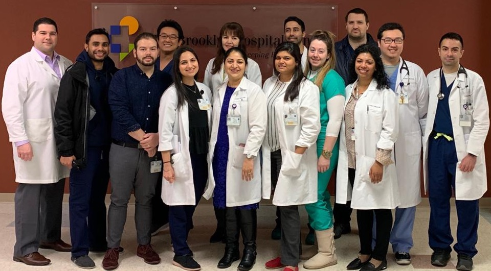 Family Medicine Residents