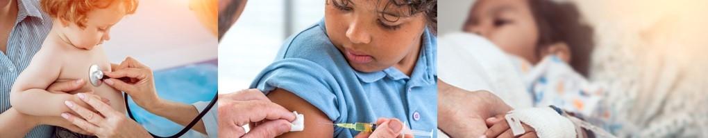 Pediatric Emergency Services