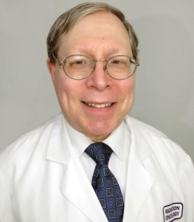 David L. Sherr, MD, MSc, FACR, FACRO, Chief of Radiation Oncology at The Brooklyn Hospital Center