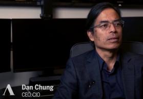 Dan Chung, Alger CEO
