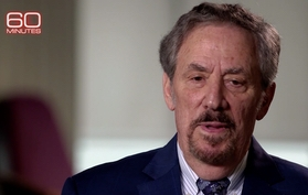 TBHC COO Bob Aulicino on 60 Minutes