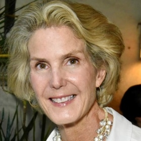 Lizanne Fontaine, Chairperson, The Brooklyn Hospital Center Board of Trustees