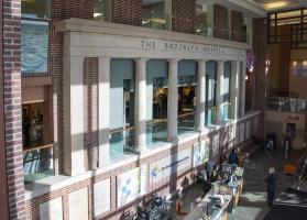 The Brooklyn Hospital Center Lobby