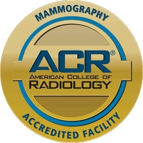 TBHC earns full accreditation for its safe, quality and local mammography.