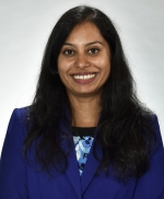 Sherly Abraham, MD