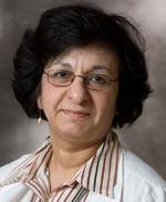 Sawsan Al-Izzi, MD