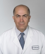 Farhad Arjomand, MD