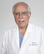 Harry Dym, DDS