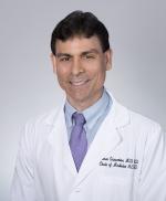 James Gasperino, MD, PhD, MPH, DABT
