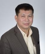 Linus Yoe, MD