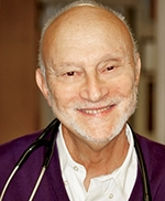Frederic Sherman, MD