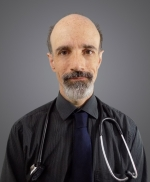 William Shilkoff, MD