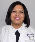 Manjula Chatterjee, MD