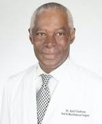 Earl Clarkson, DDS