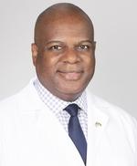 Garfield Clunie, MD