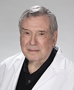 Fred Gilbert, MD