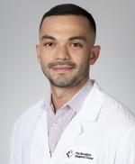 Francisco González, MD