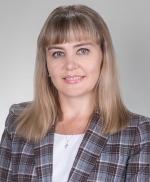 Oksana Levieva, MD