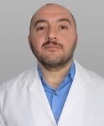 Ahmad K. Mahdi, MD