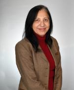 Dolly Manvar, MD
