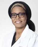 Arlene V. McTeer, MD