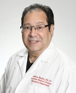 Antonio Mendez, MD