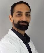 Ketan Patel, MD