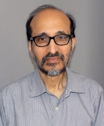 Shafiqur M. Rahman