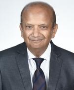 Sumatilal Shah, MD