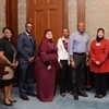 BP Adams and TBHC Announce Clergy Healthy Lifestyle Challenge
